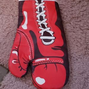 Muai Thai Boxing Oven Mitt